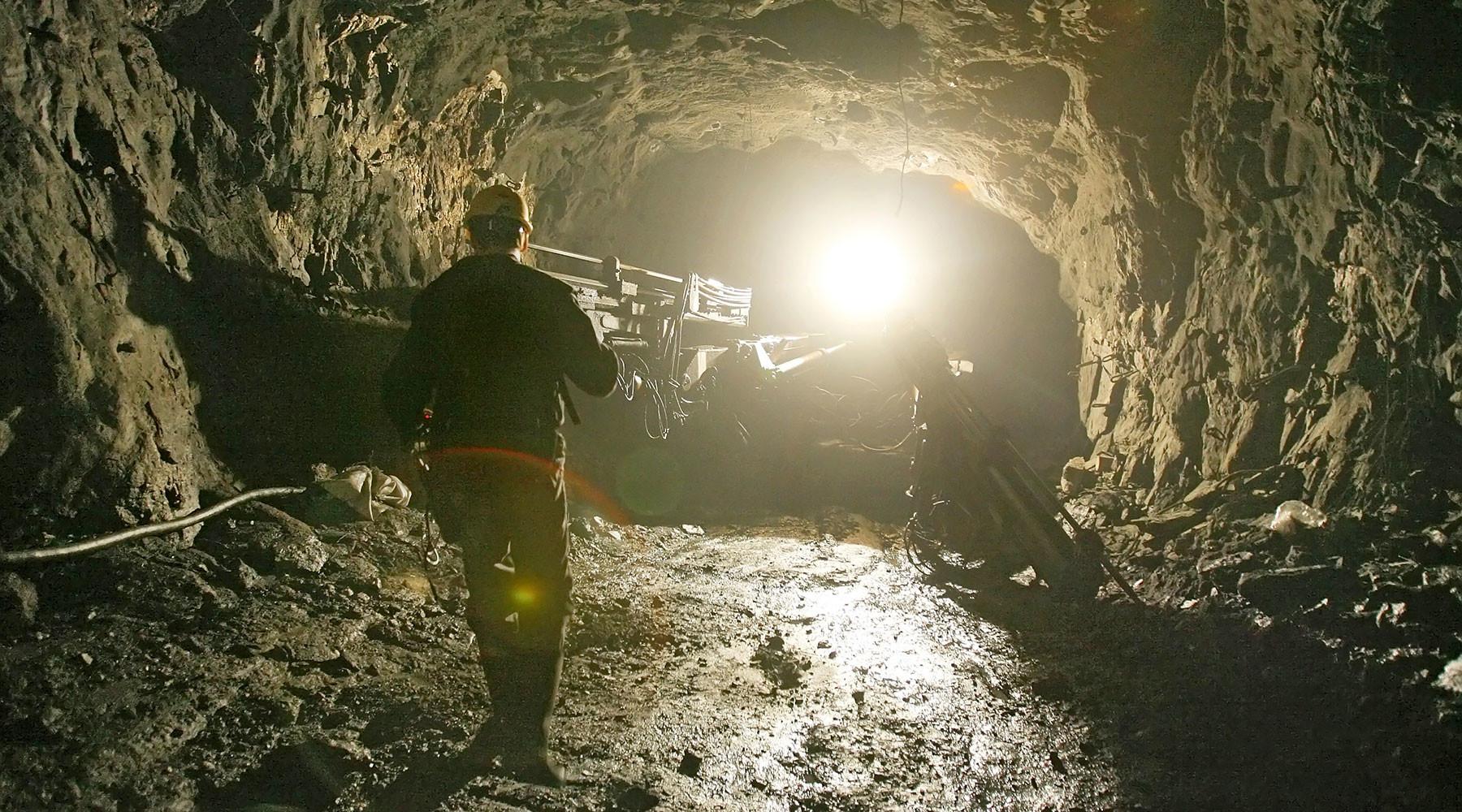 В МЧС сообщили об обнаружении тел трёх погибших при взрыве на шахте в Норильске
