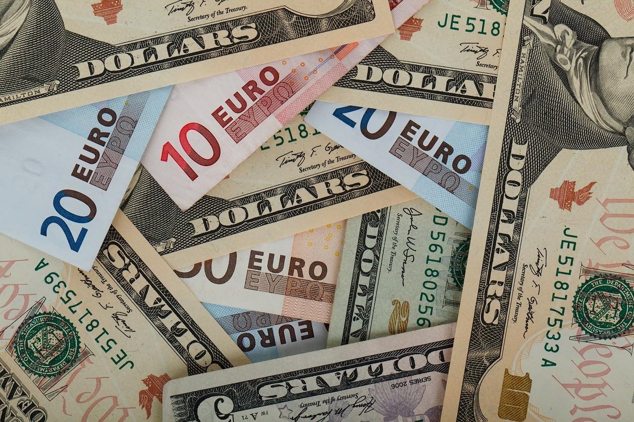 Перешёл границы: евро подорожал до 69 рублей впервые с ноября 2016 года