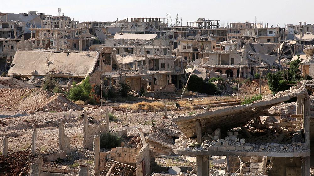 Троянский конь: что стоит за готовностью США пойти на уступки по сирийскому вопросу
