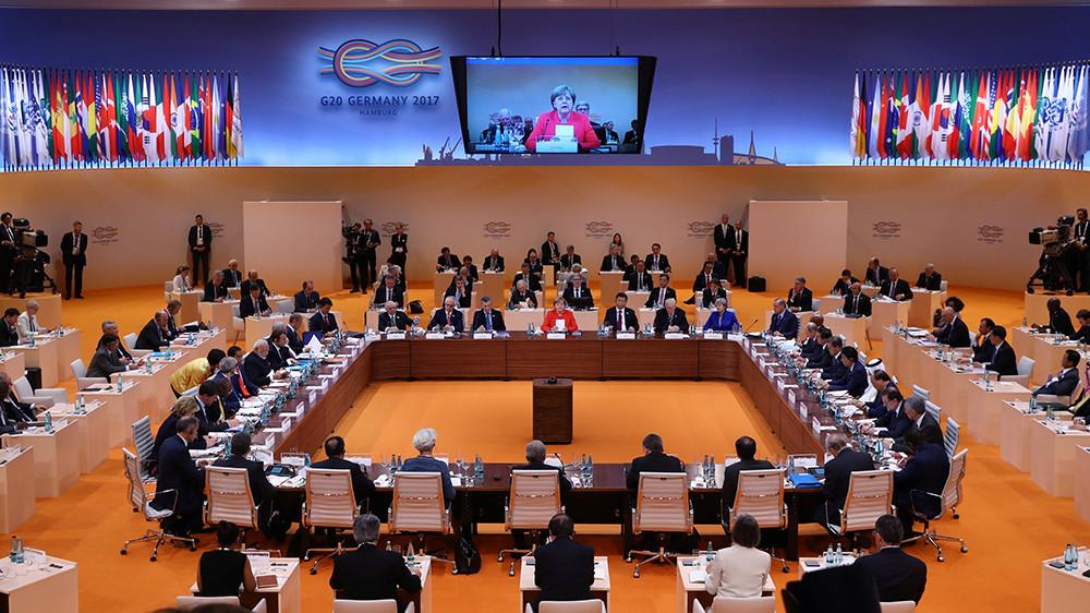 Цифра на «двадцатке»: почему главы самых влиятельных стран в мире заинтересовались интернет-экономикой