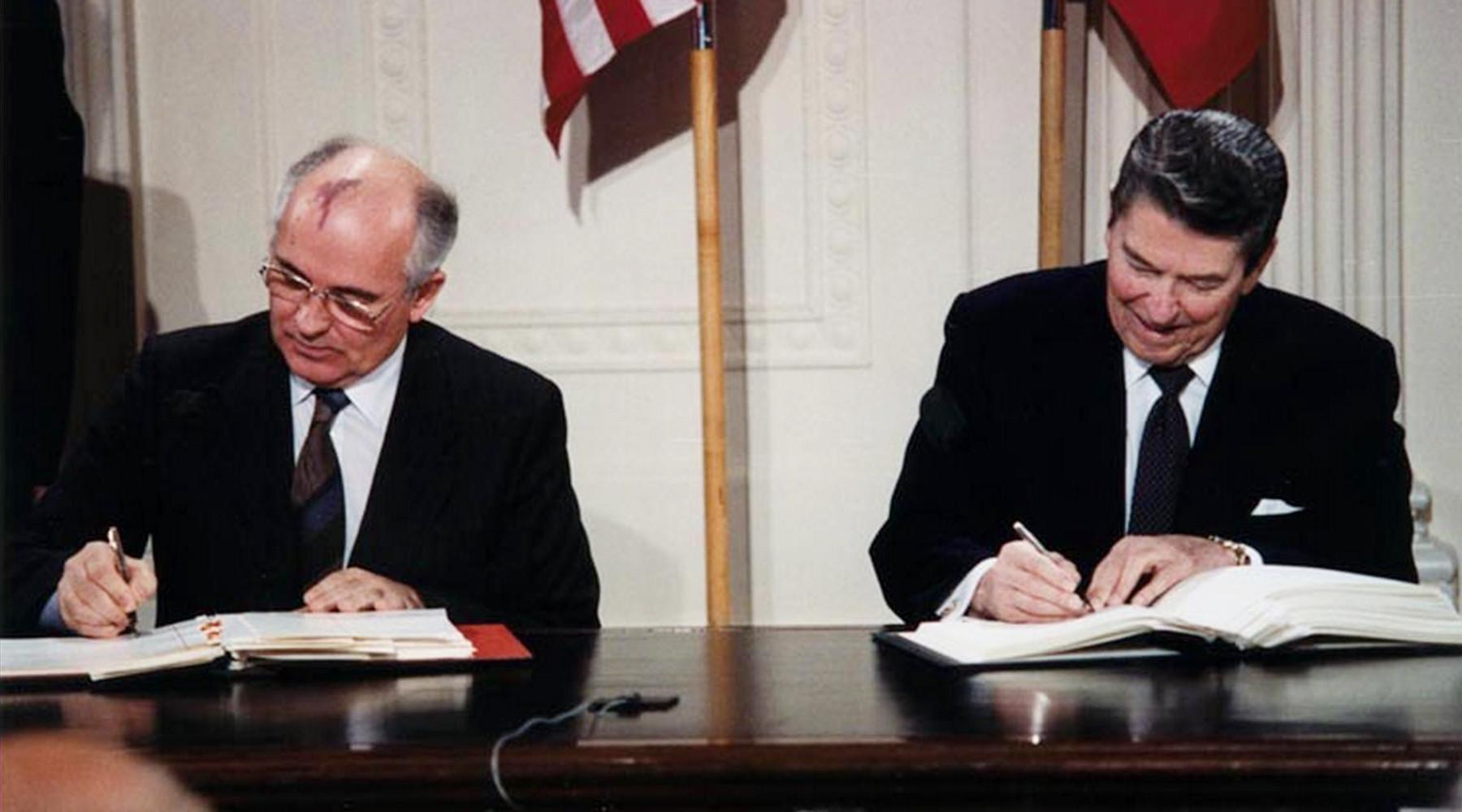Изобретая повод:  почему Вашингтону выгодна денонсация ДРСМД