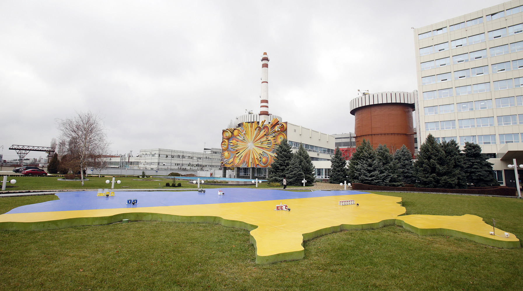 Ядерное бессилие: почему обанкротился главный конкурент «Росатома»