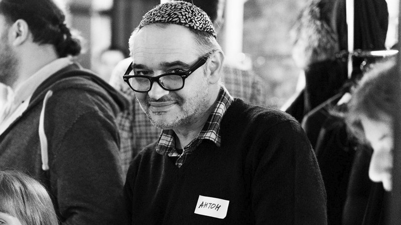 «Он смотрел на ситуацию под острым углом»: коллеги и знакомые вспоминают блогера Антона Носика