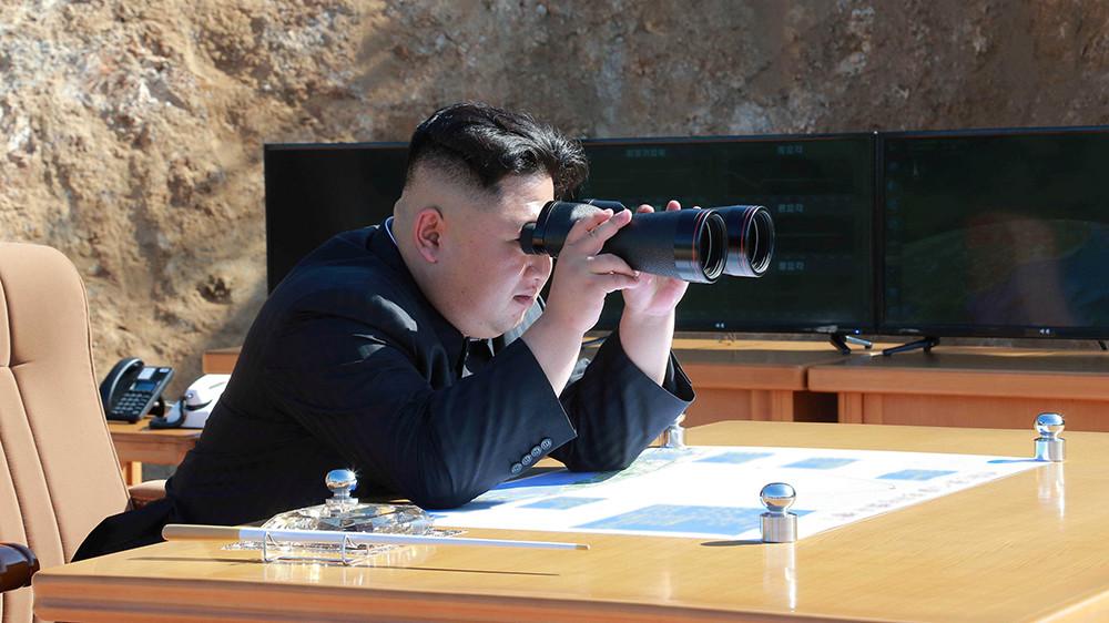 Нулевое взаимодействие: китайские военные прекратили сотрудничество с КНДР