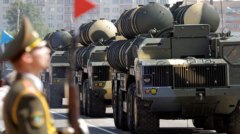 Ракетные амбиции: когда Белоруссия разработает аналог российского «Искандера»