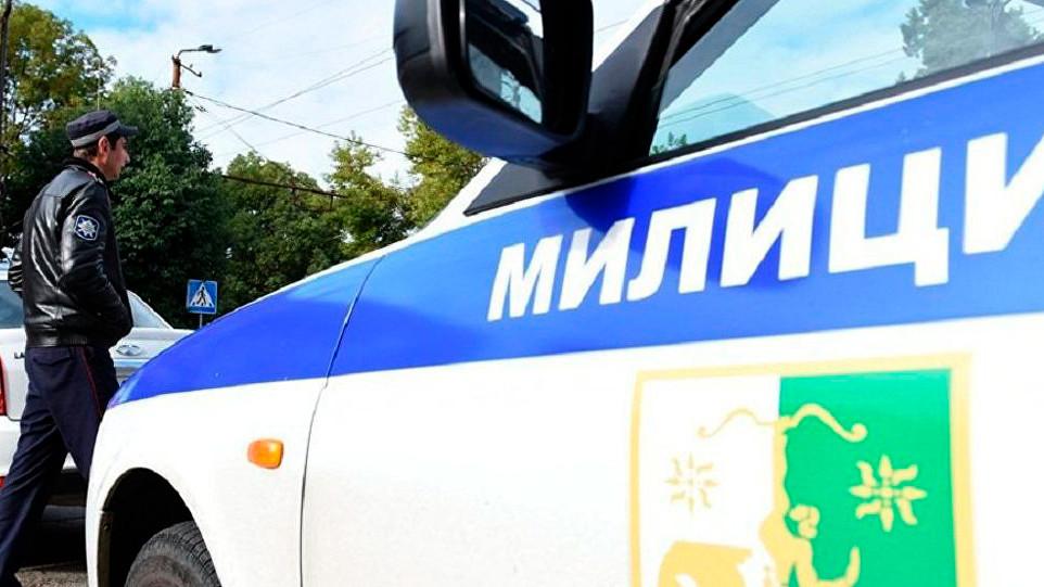 Жертва разбойного нападения: убитый российский турист отдыхал в Абхазии дикарём