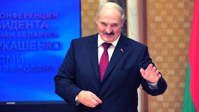 Символический шаг: какие страны вслед за Канадой могут снять санкции с Белоруссии