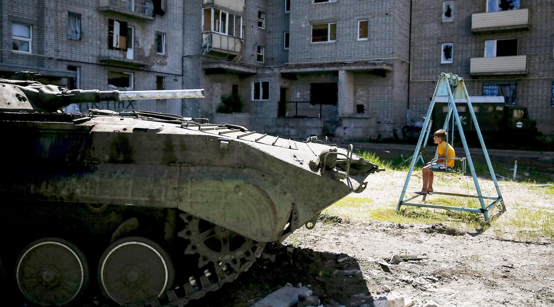 Дорога в никуда: чем грозит Украине принятие закона о реинтеграции Донбасса