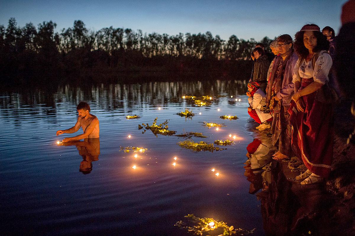 Фотографы «Россия сегодня» стали победителями в нескольких категориях ежегодного фотоконкурса