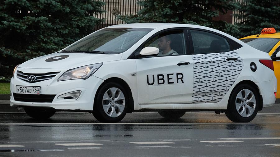 Нашли попутчиков: «Яндекс» и Uber создают объединённую компанию по онлайн-заказу такси
