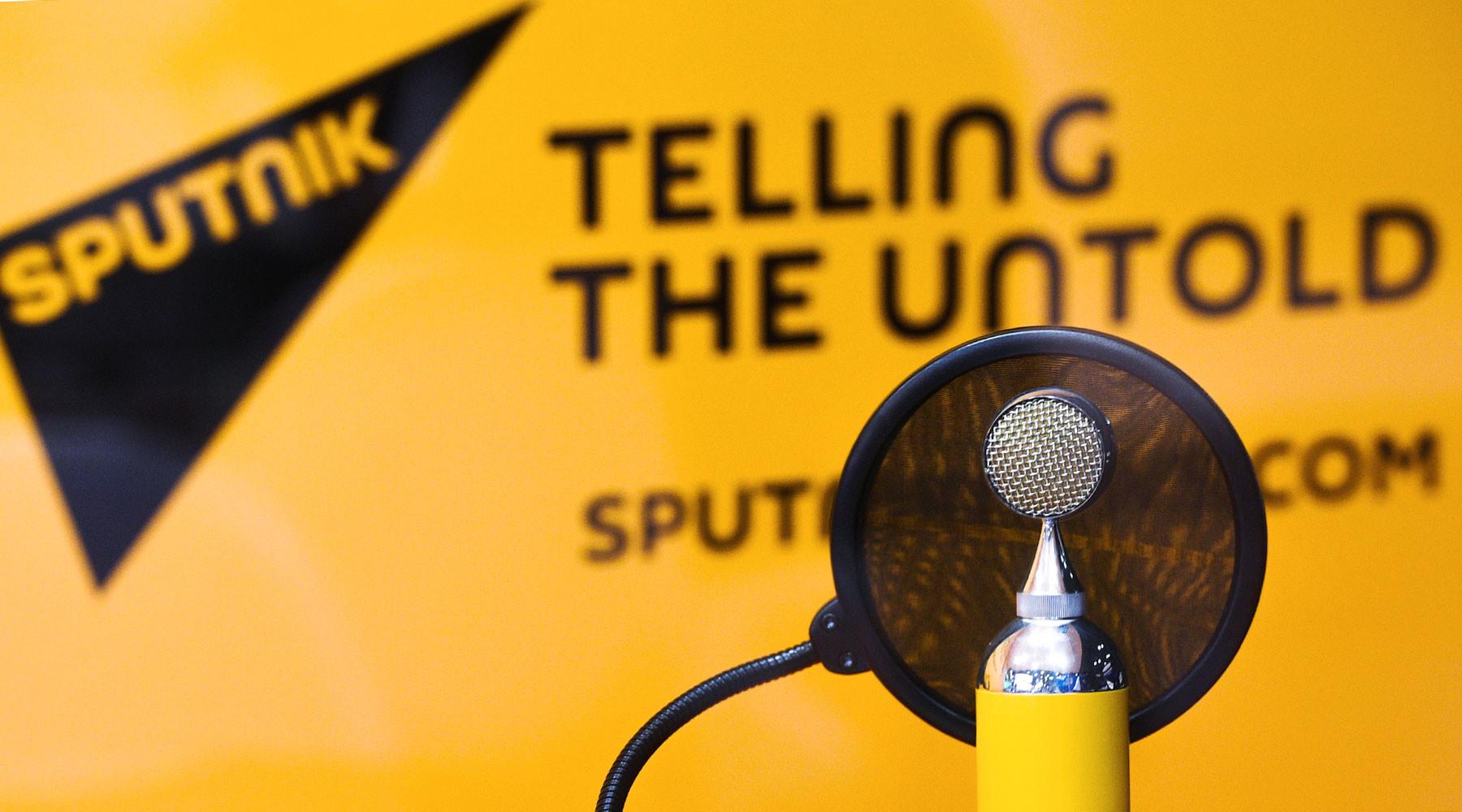 The Washington Post изменила название статьи о запуске вещания радио Sputnik в Вашингтоне