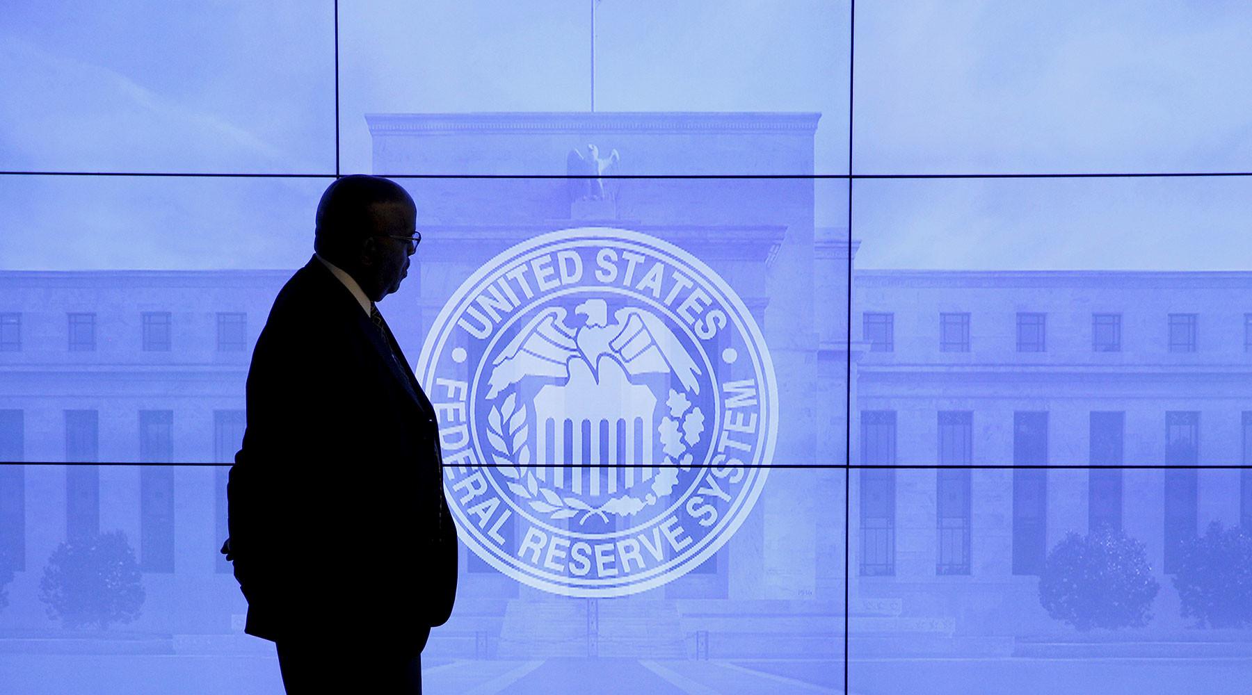 Не выдержал слов: почему доллар США неожиданно ослабел на мировом валютном рынке