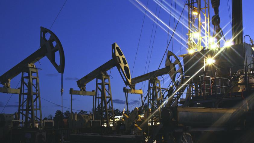 Жажда нефти: в ближайшие пять лет спрос на топливо в мире будет ежегодно расти на 1,2 млн баррелей в сутки