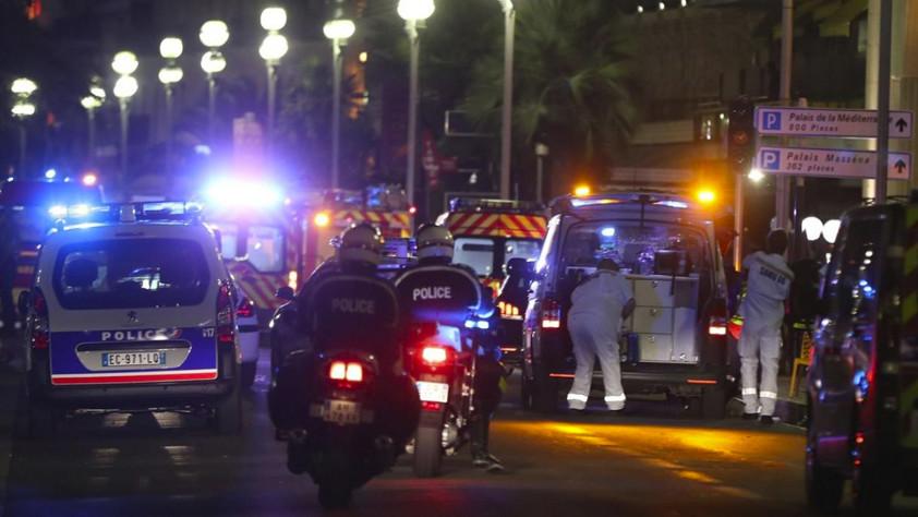 «Боль всё ещё остаётся»: в Ницце вспоминают погибших год назад во время теракта