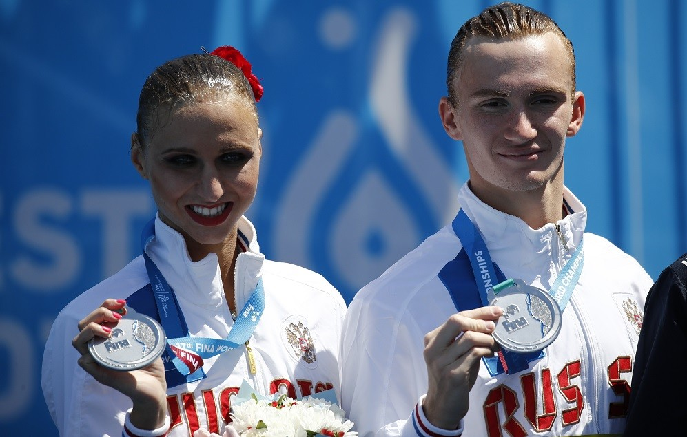 Как отец сына-чемпиона судил: на ЧМ по водным видам спорта разразился скандал с участием России и Италии