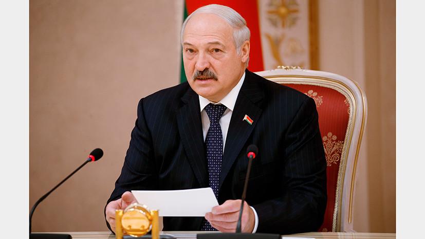 Александр Лукашенко встретится сПетром Порошенко впроцессе официального визита в Украинское государство