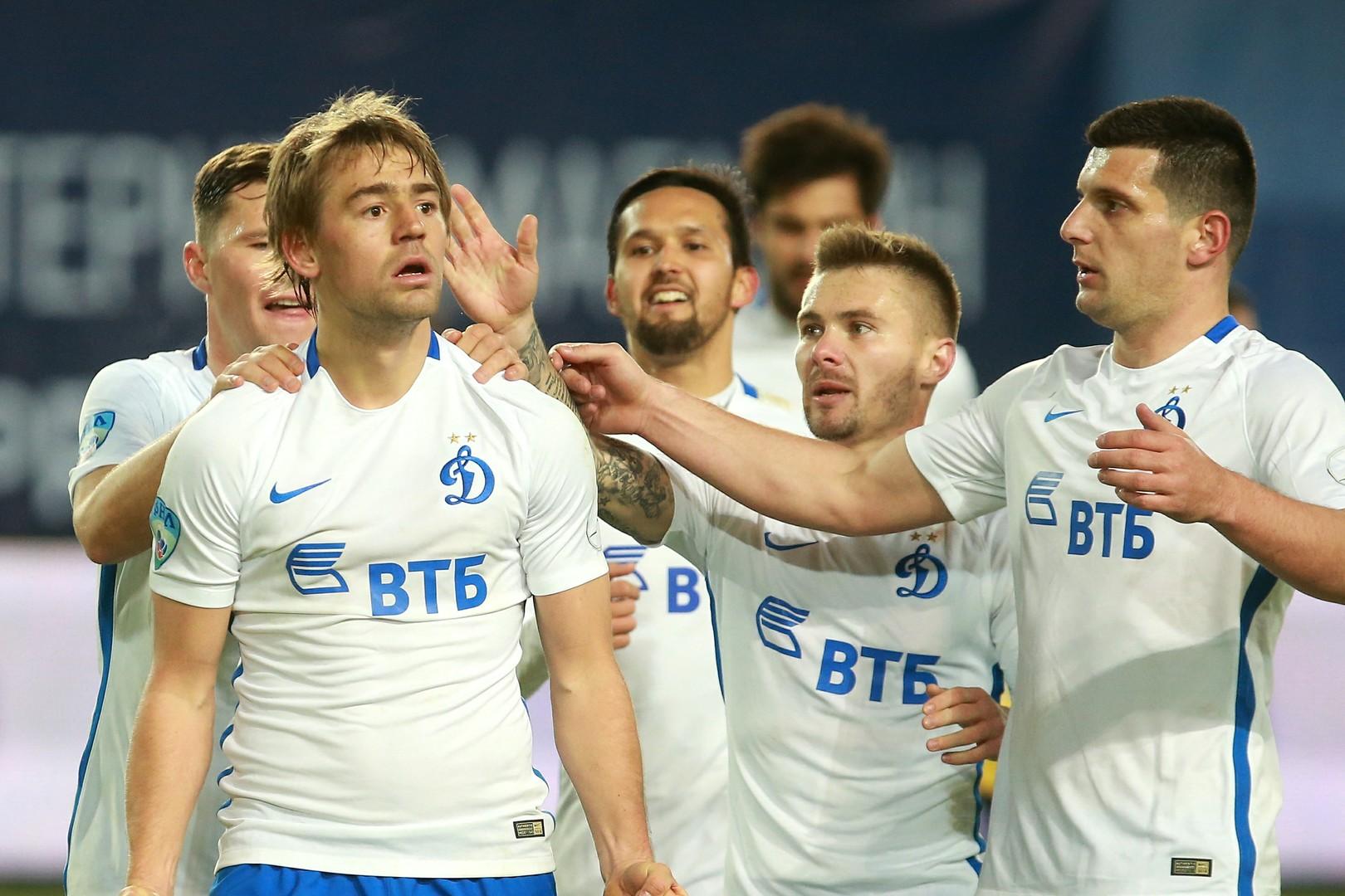 «Динамо» по силам уже в этом сезоне попасть в еврокубки»: легенда московского клуба о перспективах команды в РФПЛ