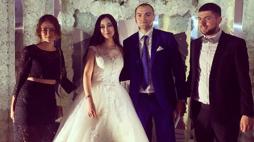 Аудит для новобрачных: подсчёт затрат на свадьбу дочери судьи Хахалевой займёт ещё три дня
