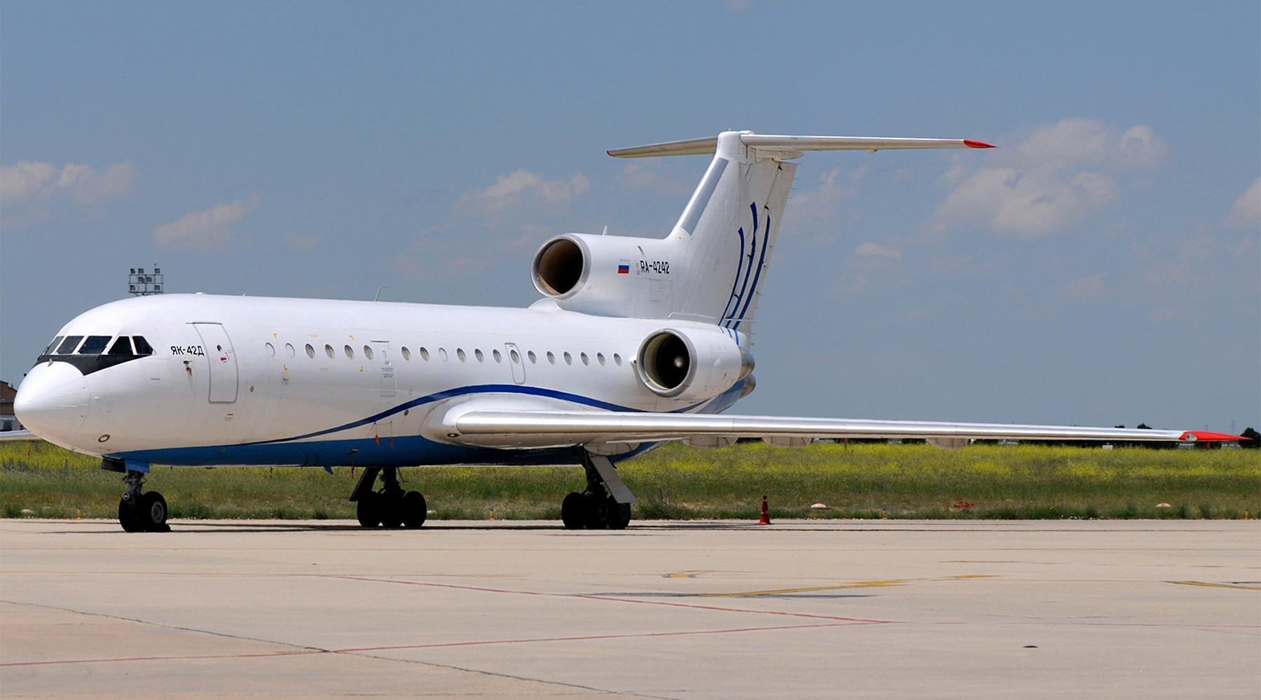 На взлёт: рынок деловых авиаперевозок в России начал восстанавливаться после спада 2014 года