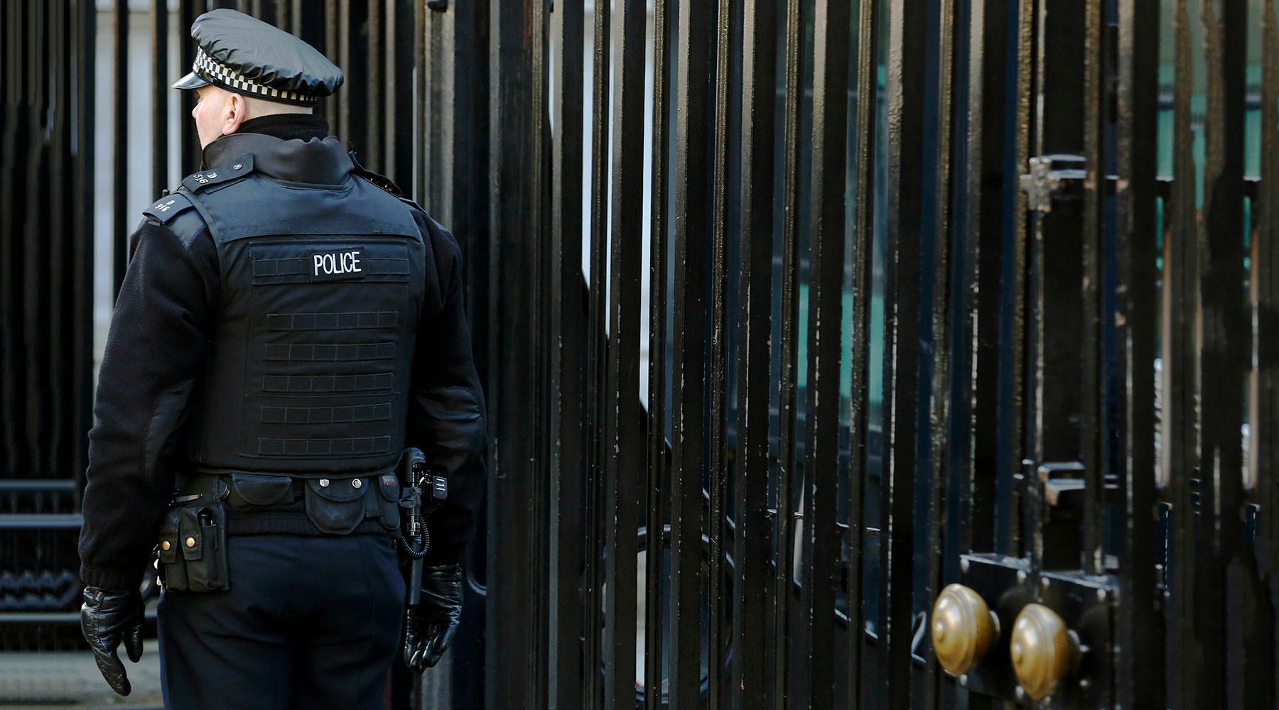Британия может столкнуться с проблемой выдачи преступников Евросоюзу»