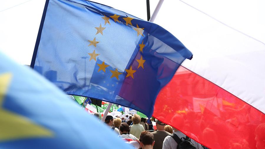 Внутриевропейские разборки: к чему приведут судебные тяжбы между Польшей и ЕС