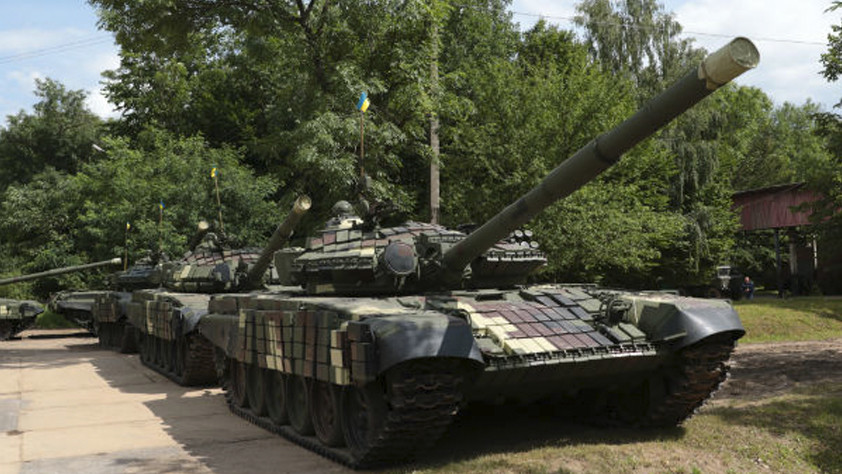 Тактические манёвры: Минобороны Украины заявило о гибели девяти военных в Донбассе