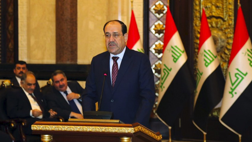 Крепкий орешек: зачем вице-президент Ирака едет в Москву