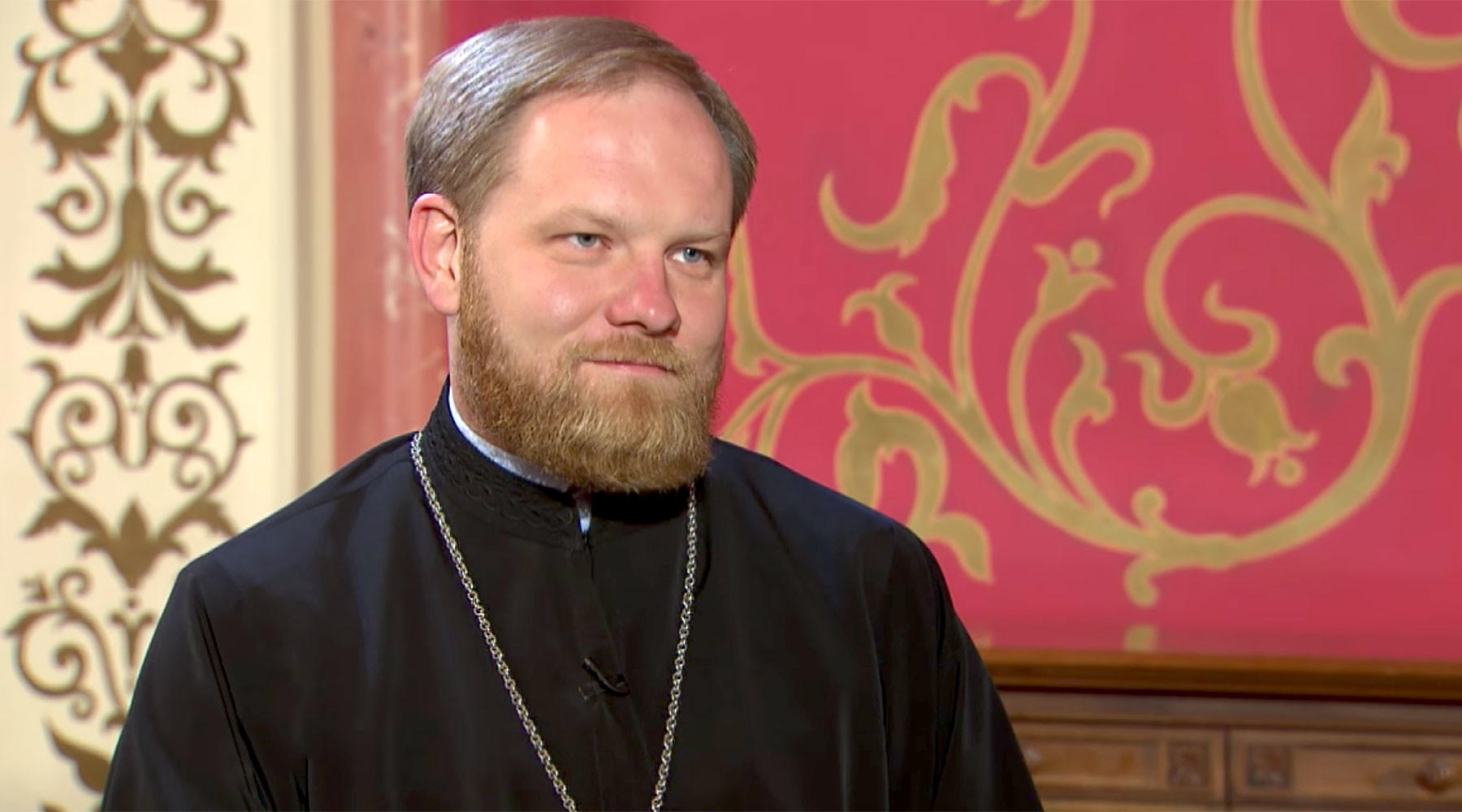 пресс-секретарь Патриарха Кирилла о дискуссии с общественностью»