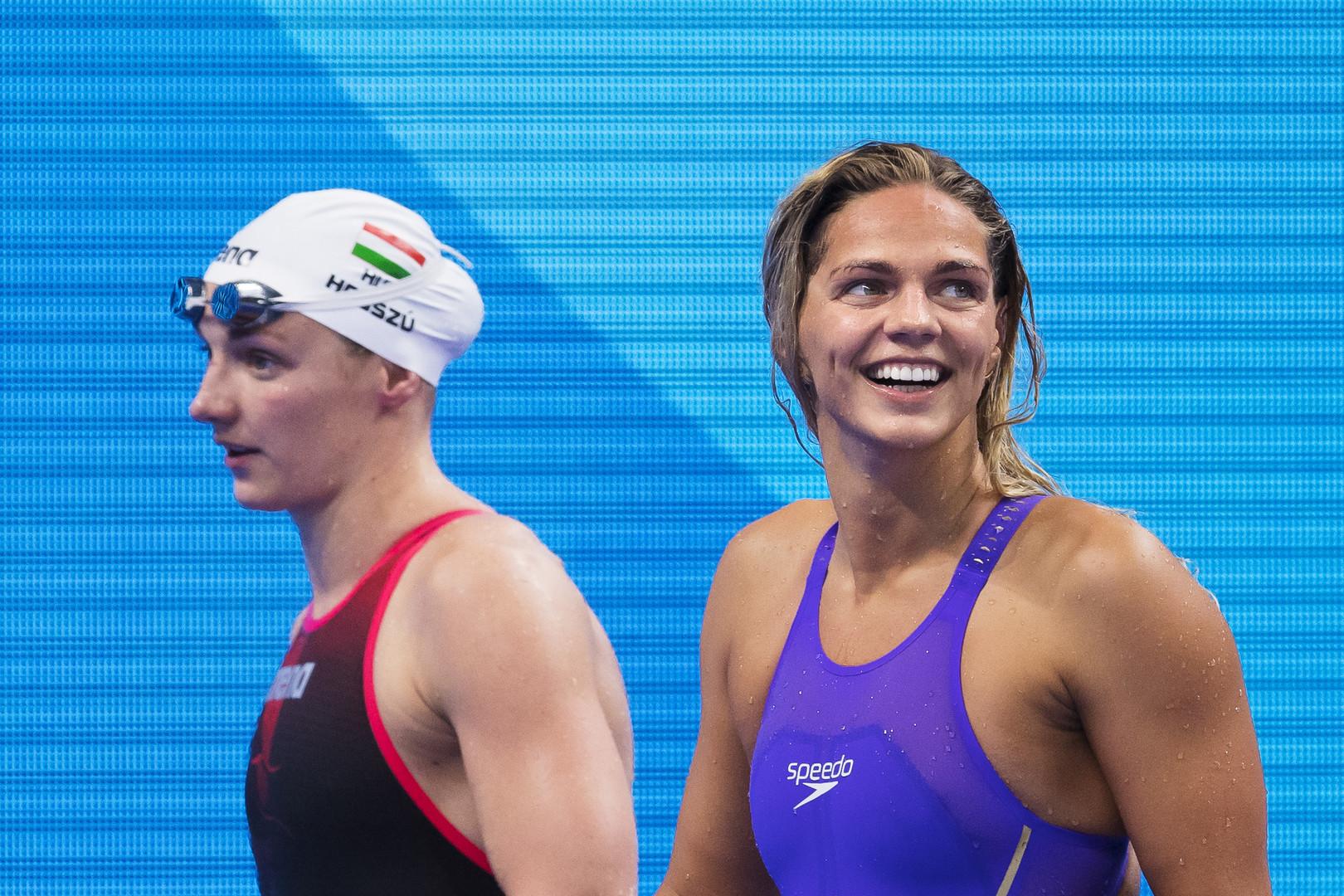 Протест из-за тайм-аута и проверка на допинг в 5 утра: с чем сталкивается сборная России на ЧМ по водным видам спорта