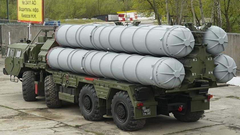 Не НАТО печалиться: как США убеждают Эрдогана отказаться от покупки С-400 у России