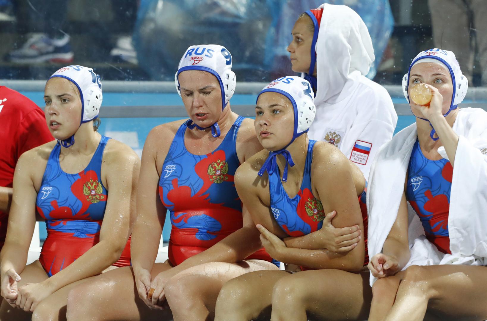Уплывшая мечта: женская сборная России проиграла США и не смогла выйти в финал ЧМ по водному поло