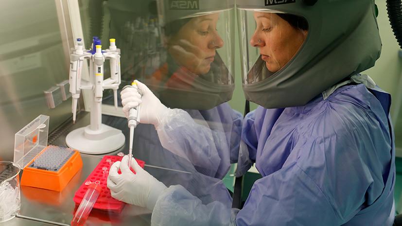 Военный интерес: ВВС США хотят закупить образцы живых тканей россиян