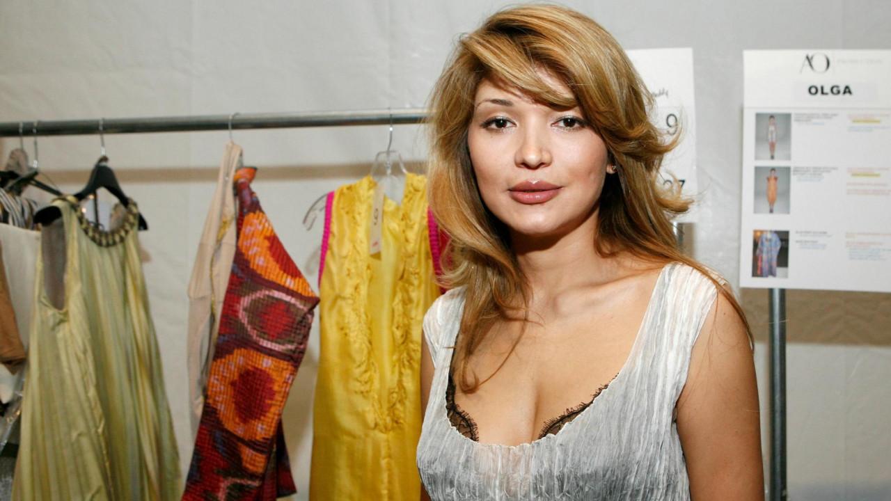 Судьба первой дочери: Генпрокуратура Узбекистана сообщила о приговоре Гульнаре Каримовой