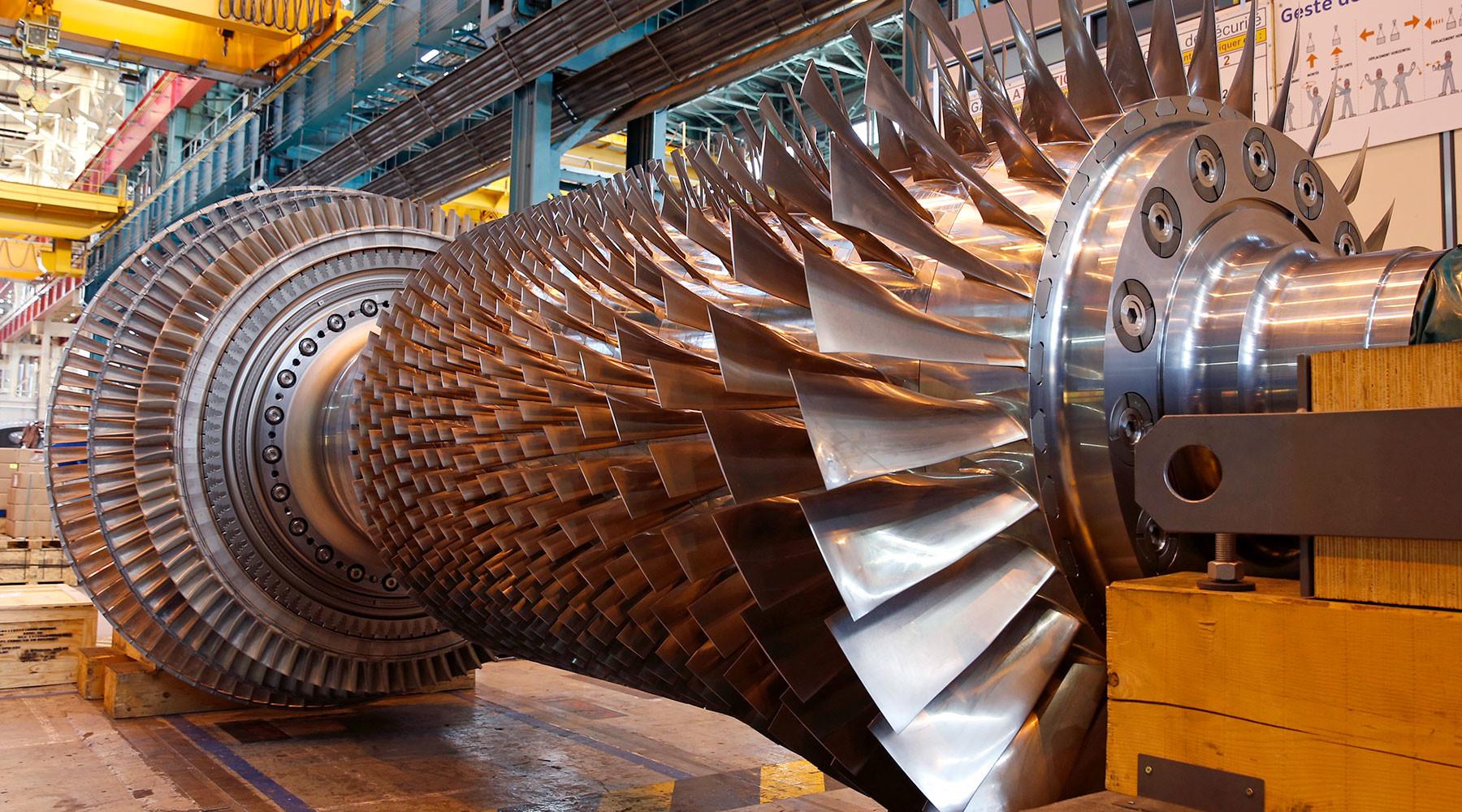 в «Технопромэкспорт» не получали предложения Siemens о выкупе»