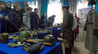 Во Владимире историков-любителей обвинили в незаконном обороте оружия