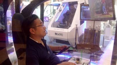 Шопинг его мечты: в торговом центре в Шанхае появилась камера хранения мужей