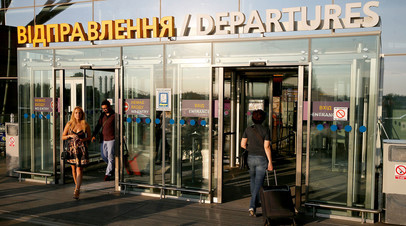 С безвизом — в Турцию: почему Европа так и не стала популярным туристическим направлением на Украине