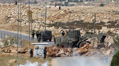 Запустили отношения: Израиль сообщил о ракетном обстреле из сектора Газа