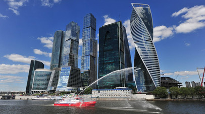 Предсказали рост: МВФ ожидает восстановления экономики России уже в 2017 году