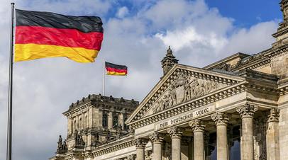 «Есть вероятность ответных санкций»: Германия не исключила принятия мер против США из-за антироссийских ограничений