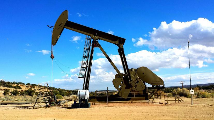 Нефтяное ралли: какие факторы влияют на удорожание фьючерсов Brent в мире