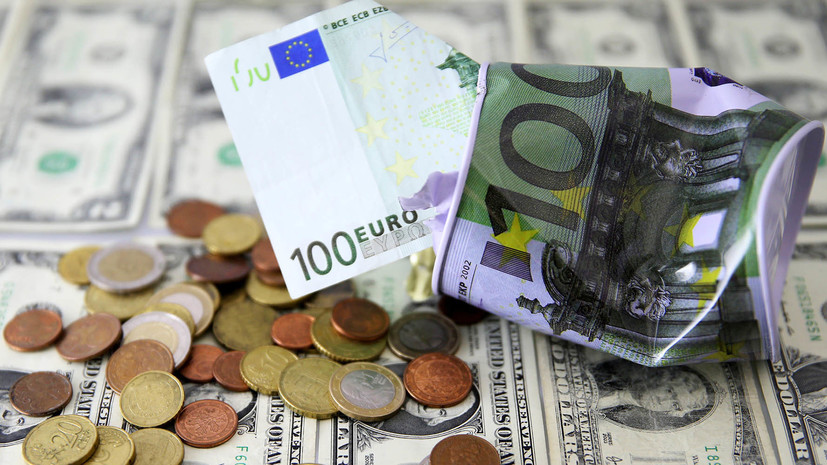 Брюссель в плюсе: чем вызвано укрепление европейской валюты