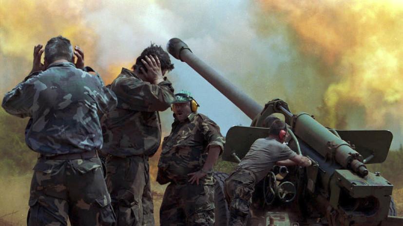От Краины до Украины: может ли балканский сценарий повториться в Донбассе