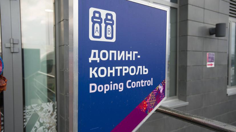 «Всем понятно, что никаких доказательств нет»: в США сняли очередной фильм о допинге в российском спорте