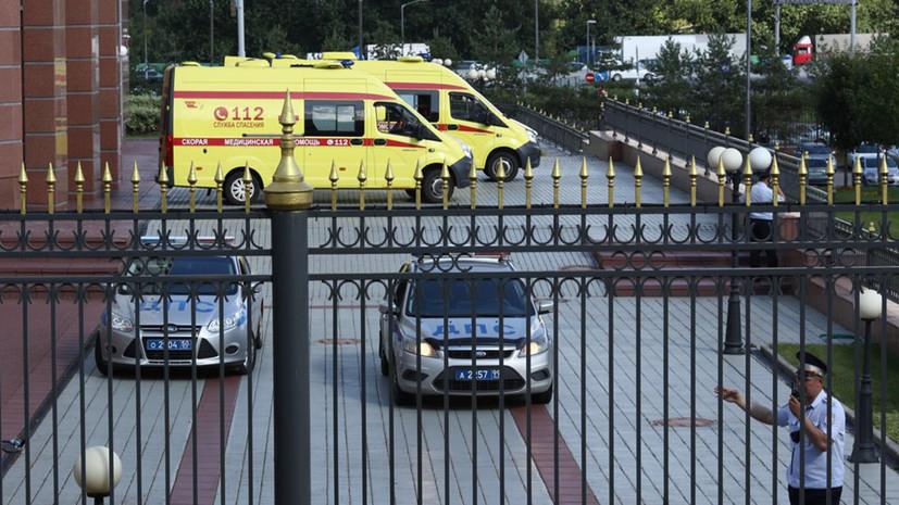 Инструкции нарушены от а до я: кто виноват в нападении «банды ГТА» на конвой в Мособлсуде