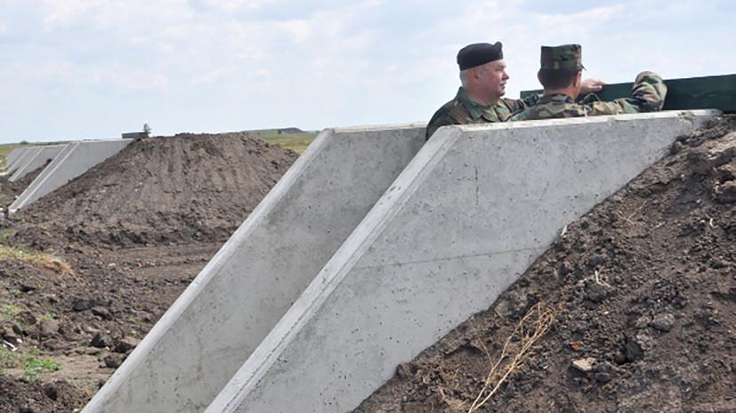 Однажды в Бульбоаке: США построят новые объекты на территории военной базы Молдавии