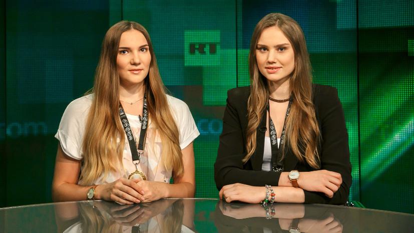 «На матч с США — как на спортивную войну»: выигравшие молодёжный ЧМ по баскетболу россиянки рассказали о своём триумфе