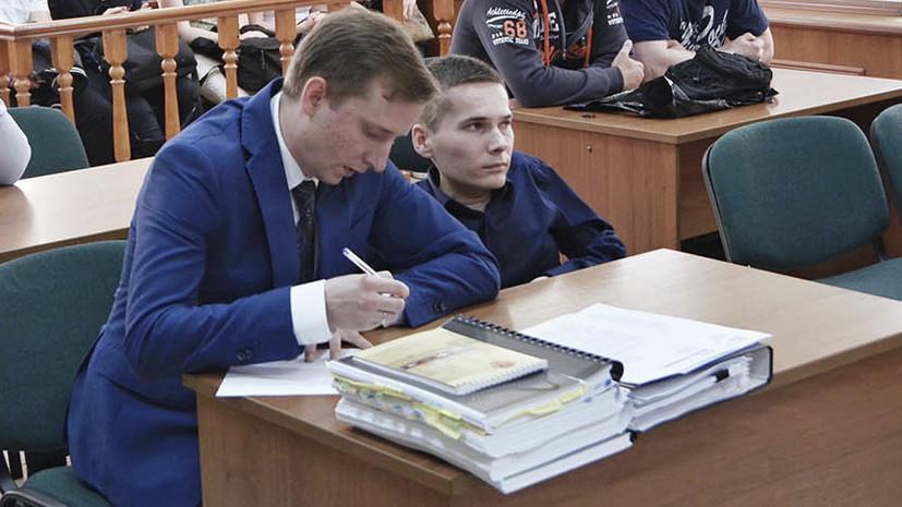 «Я абсолютно разочарован»: инвалид-колясочник Антон Мамаев остался недоволен новым решением суда