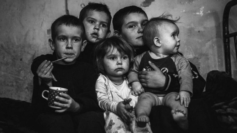В кого стреляют украинские солдаты: Донбасс глазами военного фотографа