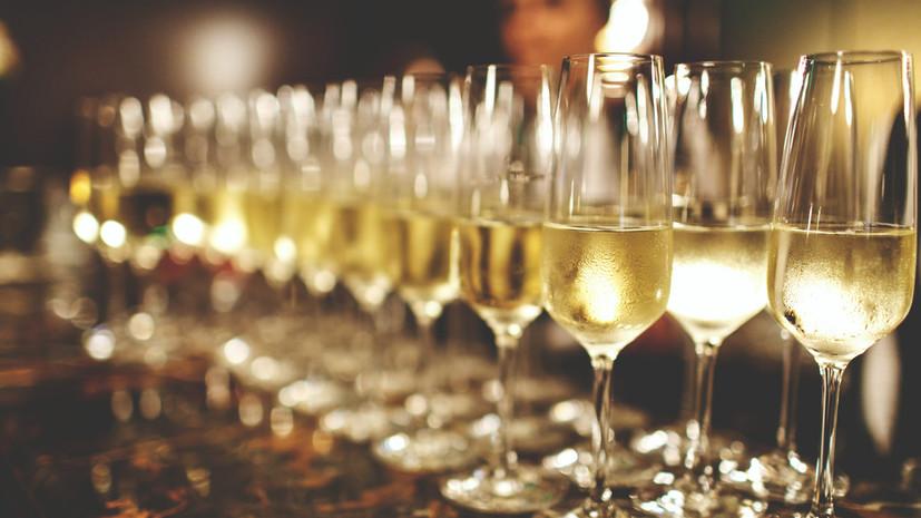 Тест RT: день рождения шампанского